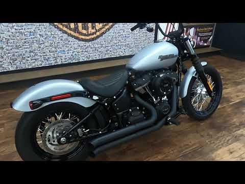 2020 Harley-Davidson® Street Bob®