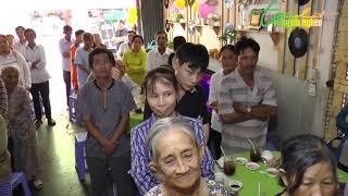 CT THVNN - LM JB NGUYEN SANG - Kỉ niệm 5 năm thành lập quán cơm Huynh Đệ 1 2014-2019