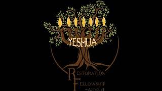 7/14/18 Yeshua & the Samaritan Harvest- John 4
