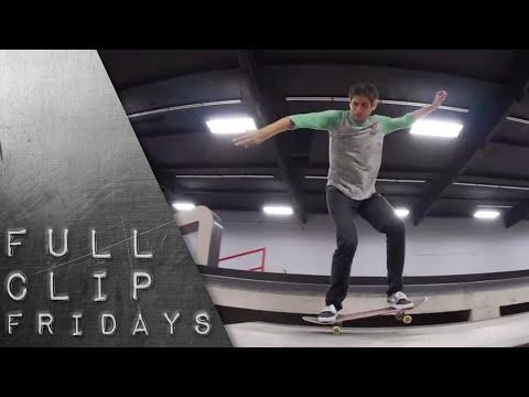 Danny Fuenzalida Full Clip Friday