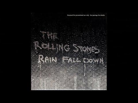 The Rolling Stones - Rain Fall Down (Will.I.Am Instrumental)
