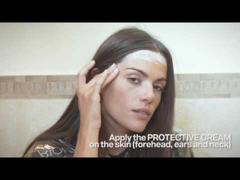 Garnier hair mask fructis sos recovery review