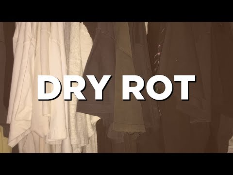 """How To Test For Dry Rot """"Rip Test"""""""