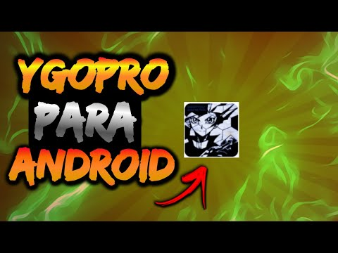Ygopro Android 2019 Apk