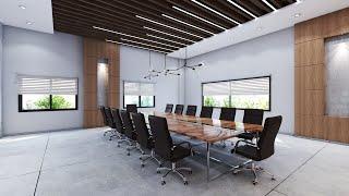 corporate interior designers in Hyderabad