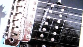 Daniel Shatterhand - Rig Rundown (sort of)