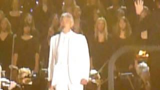 "Andrea Bocelli ""O Sole Mio"" - Central Park, New York 15 Sep 2011"