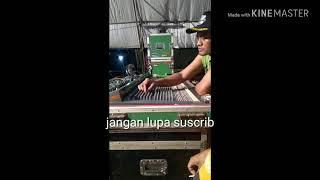 Kelincahan Tangan Stelmen Roe Audio Jepara Mantap