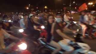 SAIGON - Ho Chi Minh City, Vietnam (Song by John Prine)