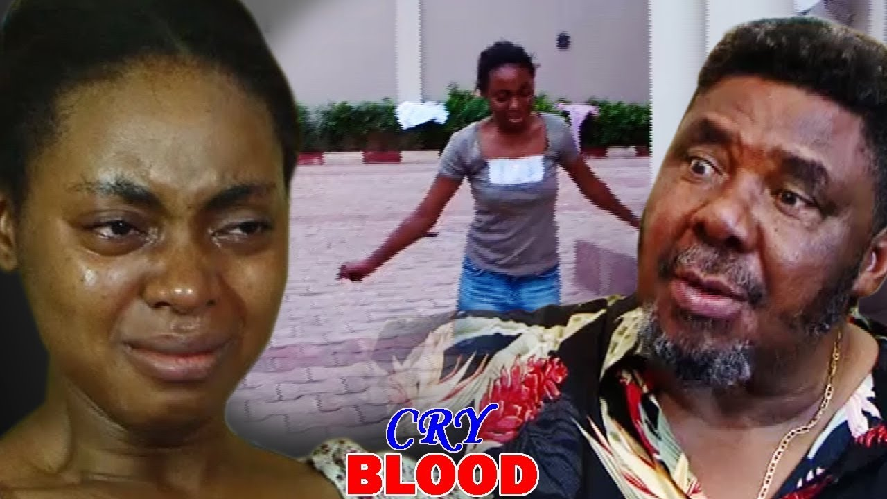 Cry Blood (Part 1)