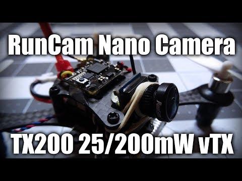 runcam-nano-camera-and-tx200-25200mw-vtx