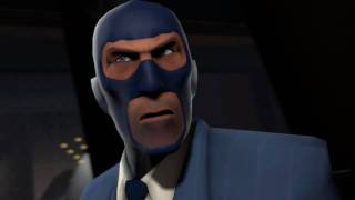 Team fortress 2, Team Fortress 2:Meet The Spy