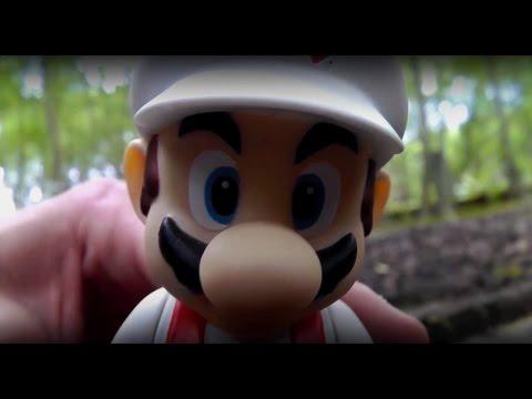 The Third Movie (Part 3) - The Fire Flower - Cute Mario Bros.
