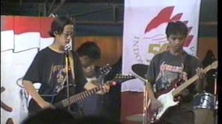 Gavin Runtunuwu Live Jakarta 95