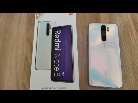 Download Redmi note 8 Pro 48 MP Camera,7000mah,5G, Android 9