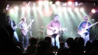 Cherry Red John Hiatt  カバー Salvation Army Band In SoulDyna '11.12.18