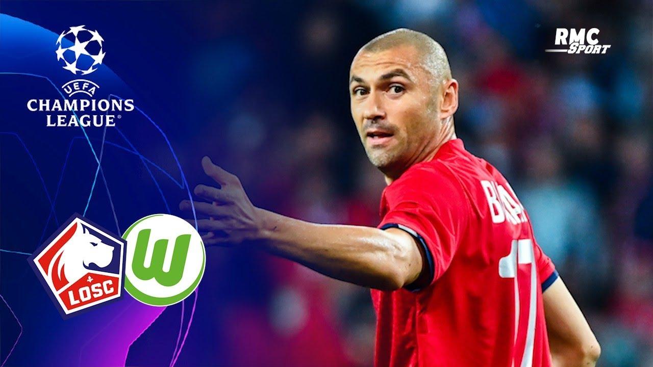 """Lille-Wolfsbourg : Riolo refuse de """"faire la fine bouche"""" malgré le match nul"""
