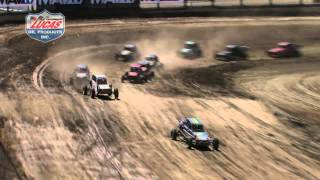 Lucas Oil Off Road Racing Series  Limited Buggy Round 3 Lake Elsinore