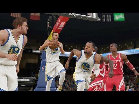 NBA 2K15 - Launch Trailer thumbnail