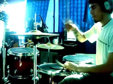 Cómo Te Extraño Corazón - Drums Cover - Manà