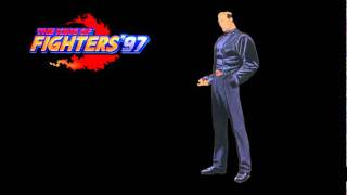 The King of Fighters '97 - C62 (Arranged)