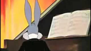 Dan Fogelberg Heart Hotel by Bugs Bunny