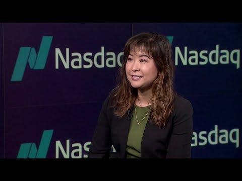 Sandra Ro Blockchain Update