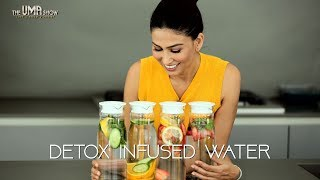 Detox Infused Water