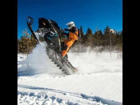 Lynx 50 лет + тест новых снежиков | Короткий видеоотчет