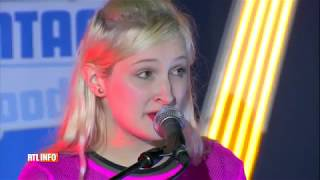 Alice On The Roof   How Long Et Malade (Radio Contact   RTL Info)