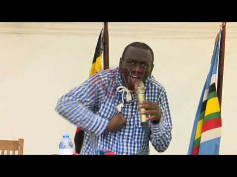 COVID-19 PANDEMIC: Besigye wants each household to be given Ugx 100,000