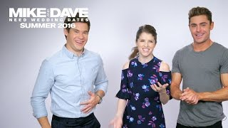 Mike And Dave Need Wedding Dates  Red Band Trailer Announcement  20th Century FOX