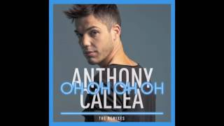 Anthony  Callea  -  Listen with your heart