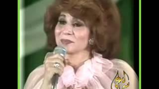 بكره تندم - الكروانة / فايزة أحمد ..... ( يسري سليم ) تحميل MP3
