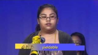 CCSD Spelling Bee 6th Grade