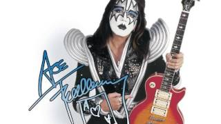 Ace Frehley: Speedin' Back to My Baby