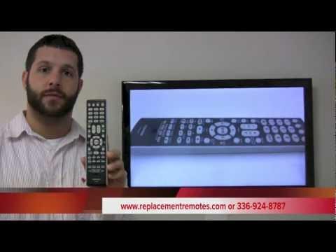 TOSHIBA CT90259 TV Remote Control