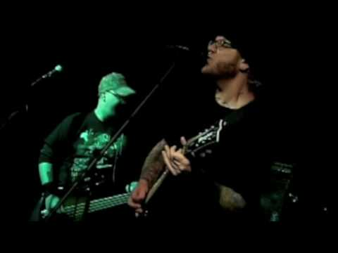 The Swamp Donkey -LIVE- @ The Warehouse