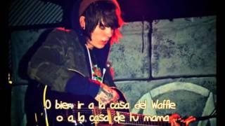 Coffee and Cigarettes - NeverShoutNever! (Sub. en Español)