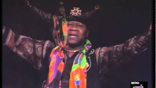 Papa Wemba - Maria Valencia (live)