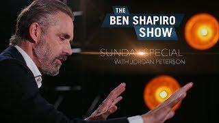 SundaySpecial Ep 1: Jordan B Peterson