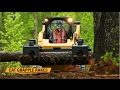 A Cat® Attachment for Every Job