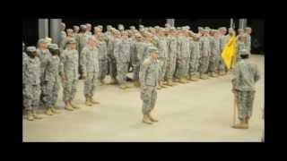 US ARMY Harlem Shake
