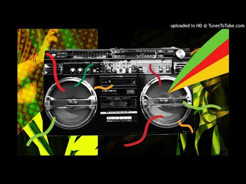 80s SINGERS DANCEHALL RIDDIM WAVE (Intro) by DJ SHARPE