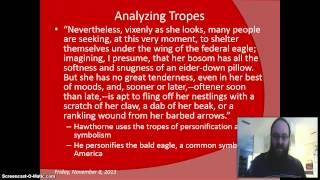 Style Analysis