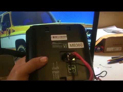 Dispositivo biométrico zkteco mb 360 aspectos técnicos
