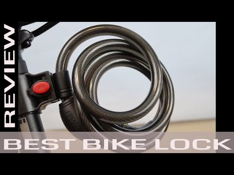 BEST BIKE LOCK | USHAKE BICYCLE LOCKS REVIEW