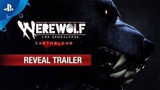Picture of a game: Werewolf