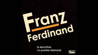 Franz Ferdinand - Auf Achse (subtitulado)