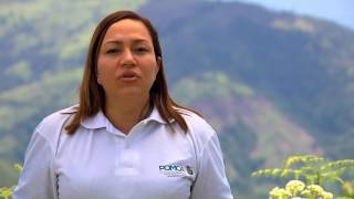 Planes de Ordenación y Manejo de Cuencas Hidrográficas -POMCA